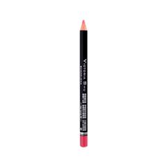 Карандаш для губ Victoria Shu Super Contour Lipliner 161 (Цвет 161 Роза variant_hex_name DF3A57)