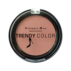 Trendy Color 114 (Цвет 114 Розово-Бежевый variant_hex_name CB7673)