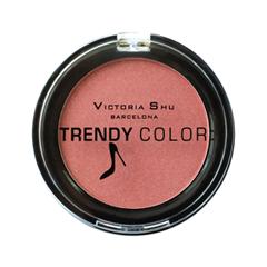 Trendy Color 118 (Цвет 118 Мерцающий Персик variant_hex_name C17565)