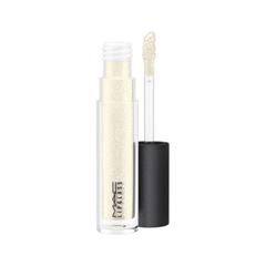 Блеск для губ MAC Cosmetics Lipglass Lustrewhite (Цвет Lustrewhite variant_hex_name F4EFE0) mac lipglass блеск для губ ruby woo