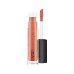 Блеск для губ MAC Cosmetics Lipglass Shapeshifting Peach (Цвет Shapeshifting Peach variant_hex_name E28767) mac lipglass блеск для губ ruby woo