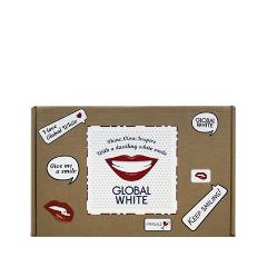 Набор Global White Набор Smile Box
