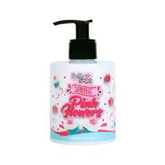 Сливки для тела с ароматом розовых капкейков (Pink Flowers) (Объем 300 мл)
