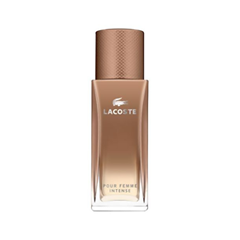Парфюмерная вода Lacoste Lacoste Pour Femme Intense (Объем 30 мл Вес 80.00) lacoste intense pour femme парфюмерная вода intense pour femme парфюмерная вода