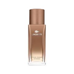 Парфюмерная вода Lacoste Lacoste Pour Femme Intense (Объем 30 мл Вес 80.00) lacoste lacoste pour homme