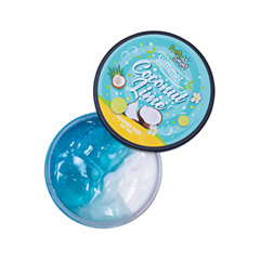 Парфе для тела с ароматом кокоса и лайма Coconut Lime (Объем 200 мл)