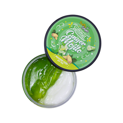 Парфе для тела с ароматом мохито Mojito Ginger (Объем 200 мл)