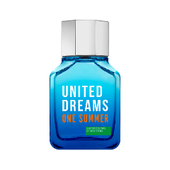 United Dreams One Summer Spray (Объем 100 мл)
