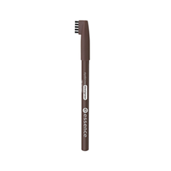 �������� ��� ������ essence �yebrow Designer (���� 02 dark brown)