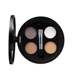Тени для бровей GOSH Copenhagen Eye Brow Kit (Цвет Коричневый variant_hex_name 964b00 Вес 50.00)