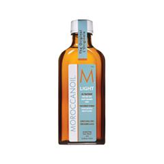 Масло Moroccanoil Восстанавливающее масло для для тонких волос (Объем 200 мл)