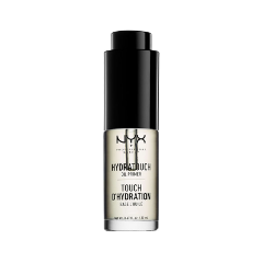 Праймер NYX Professional Makeup Hydra Touch Oil Primer 01 (Объем 20 мл)