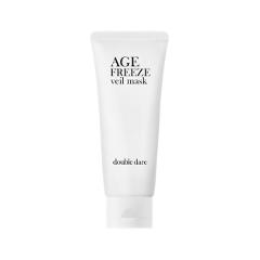Маска Double Dare OMG! Увлажняющая маска-вуаль с пептидами (Объем 100 г) 100 мл