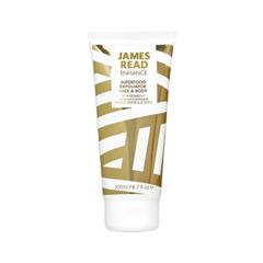 Скрабы и пилинги James Read Enhance Superfood Exfoliator Face & Body (Объем 200 мл) скраб shiseido refining body exfoliator