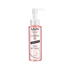 Снятие макияжа NYX Professional Makeup Stripped Off Cleansing Oil (Объем 100 мл) аксессуар для глубокого очищения лица professional cleansing system skincode