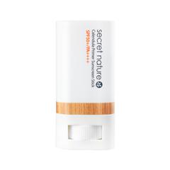 Праймер Secret Nature Calendula Primer Sunscreen Stick SPF 50+/PA++++ (Объем 20 г) 20 мл