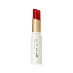 Помада Secret Nature Creamy Lipstick 02 (Цвет 02 Pomegranate variant_hex_name C91105) 2pcs pomegranate