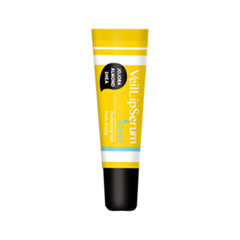 Бальзам для губ SunSmile Veil Lip Serum Honey (Объем 10 мл) бальзам для губ zeitun healing lip balm объем 10 мл