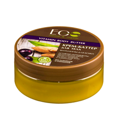 Крем для тела EO Laboratorie Крем-баттер Витамины для кожи (Объем 150 мл)