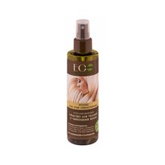 Средство для укладки и укрепления волос Разглаживающее (Объем 200 мл)