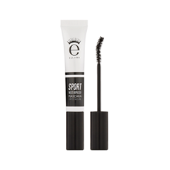 Тушь для ресниц Eyeko Sport Waterproof Mascara Black (Цвет Black variant_hex_name 000000)