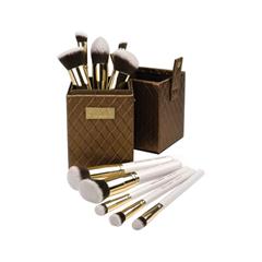 Набор кистей для макияжа Royal & Langnickel Box Kits Foxy набор 331 кисть кабуки professional line палетка face strobing eyelash