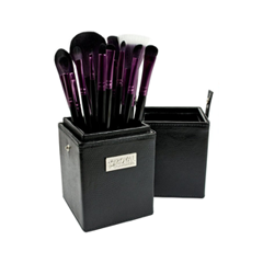 Набор кистей для макияжа Royal & Langnickel Guilty Pleasures... Wrath™ – 12pc Brush Kit 10pcs free shipping at28c256 15pc at28c256 12pc