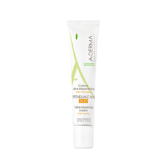 Крем A-Derma Epithéliale A.H DUO Ultra-Repairing Cream (Объем 40 мл) крем a derma d e f i emollient cream