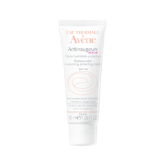 Крем Avène Antirougeurs Jour Crème Hydratante Protectrice (Объем 40 мл)