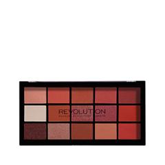 Для глаз Makeup Revolution Revolution Re-Loaded Palette Newtrals 2 (Цвет Newtrals 2 variant_hex_name AE2F28) makeup revolution redemption palette iconic 2 тени для век в палетке 12 тонов 13 г