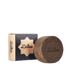 Chocolate Premium Soap #11 (Объем 110 г)
