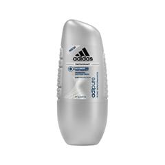Дезодорант Adidas Adipure Anti-Perspirant Roll-On Deodorant 48h (Объем 50 мл)