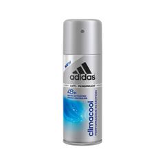 Дезодорант Adidas Climacool Anti-Perspirant Deodorant Spray 48h (Объем 150 мл)