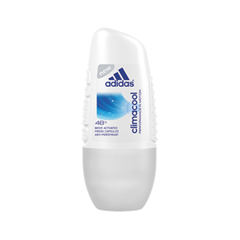Дезодорант Adidas Climacool Anti-Perspirant Roll-On Deodorant 48h for Her (Объем 50 мл) дезодорант adidas anti perspirant roll ons male cool