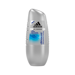 Дезодорант Adidas Climacool Anti-Perspirant Roll-On Deodorant 48h (Объем 50 мл)