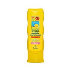Защита от солнца Floresan Cosmetic Крем-барьер от загара водостойкий SPF-30 (Объем 125 мл)