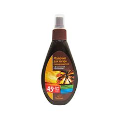 Средства для загара Floresan Cosmetic Солнцезащитное молочко для загара SPF-45+ (Объем 160 мл) 3x5ft photo studio props background vinyl photography backdrops wall wood floor