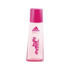 Туалетная вода Adidas Fruity Rhythm (Объем 30 мл) туалетная вода adidas fruity rhythm 50 мл