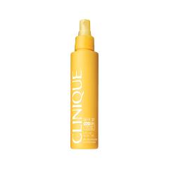 Защита от солнца Clinique Virtu Oil Body Mist SPF30 (Объем 144 мл) le piccole virtu