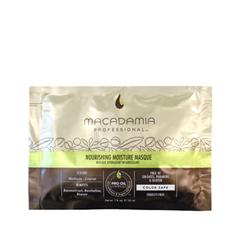 Маска Macadamia Nourishing Moisture Masque (Объем 30 мл)
