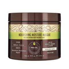 Маска Macadamia Nourishing Moisture Masque (Объем 236 мл)