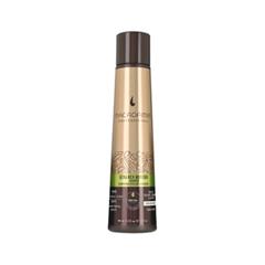 Шампунь Macadamia Ultra Rich Moisture Shampoo (Объем 100 мл) macadamia professional шампунь увлажняющий для жестких волос ultra rich moisture shampoo 100мл