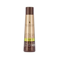 Шампунь Macadamia Ultra Rich Moisture Shampoo (Объем 300 мл) macadamia professional шампунь увлажняющий для жестких волос ultra rich moisture shampoo 100мл