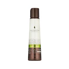 Шампунь Macadamia Weightless Moisture Shampoo (Объем 100 мл) macadamia professional шампунь увлажняющий для жестких волос ultra rich moisture shampoo 100мл