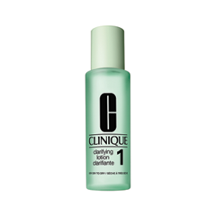 Лосьон Clinique Clarifying Lotion 1 (Объем 200 мл) clinique 125ml lotion