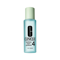 Лосьон Clinique Clarifying Lotion 4 (Объем 200 мл) clinique 125ml lotion