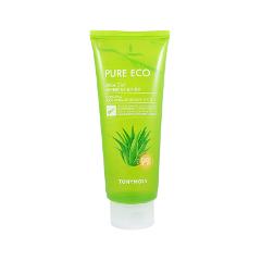 Гель Tony Moly Pure Eco Aloe Gel (Объем 300 мл) tony moly pure eco aloe gel 2 page 8