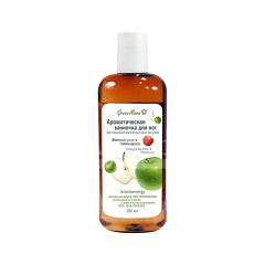 Специальные средства Green Mama Ароматическая ванночка для ног (Объем 250 мл) green mama ароматическая ванночка для ног яблочный уксус и чайное дерево