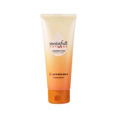 Пенка Etude House Moistfull Collagen Cleansing Foam (Объем 150 мл) etude house collagen moistfull mask sheet 5sheets korean beauty [imported]