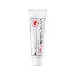 Акне Mizon Acence Mark-X Blemish After Cream (Объем 30 мл) крем гель для проблемной кожи mizon acence blemish control soothing gel cream